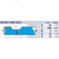 CUI PICON CASE CB32 Blue Line