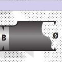 CUI PICON OKADA OKB303 / TOP45
